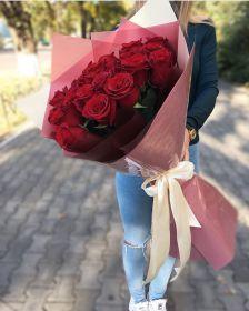 Роза 1 метр