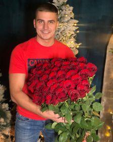 Розы 160 см по штучно ( любое количество)